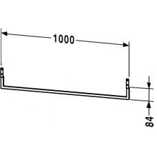Вешалка для полотенца Duravit 2nd floor 2F 9984