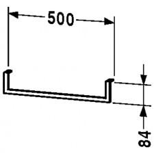 Вешалка для полотенца Duravit 2nd floor 2F 9985