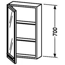 Wall cabinet Duravit X-Large XL 4761 L/R