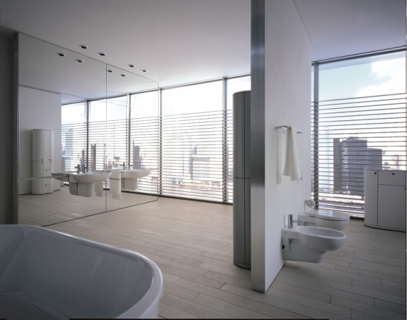 bathroom foster duravit