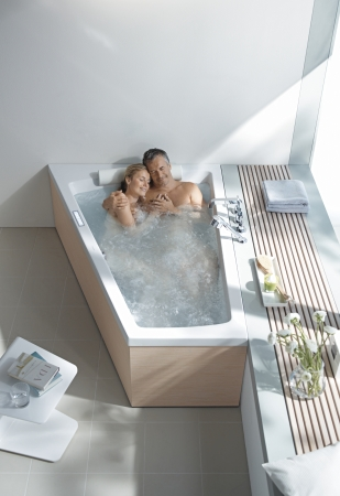 ванна duravit дюравит